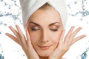 داشتن پوستی زیبا و شفاف با شش عادت روزانه!