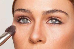 افزایش ماندگاری آرایش صورت در روزهای گرم تابستان!