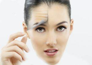 بوتاکس در خانه برای رفع چین و چروک های پوست!