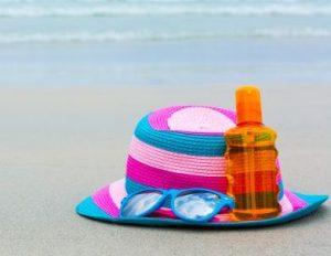 ضدآفتاب های مناسب فصل تابستان برای پوست!