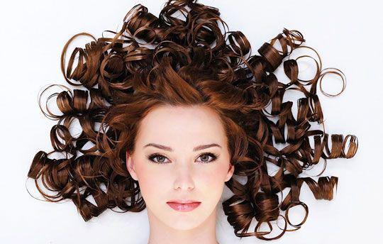 آموزش فر کردن موها در منزل را از دست ندهید!