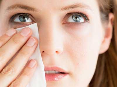 روش های مراقبت از پوست صورت قبل از خواب!