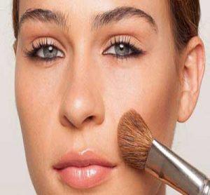 اشتباهات آرایشی که روزانه انجام می دهید!