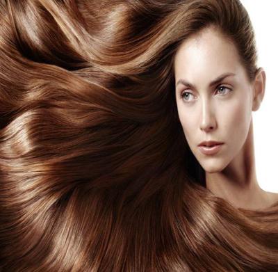 تقویت ریشه موها