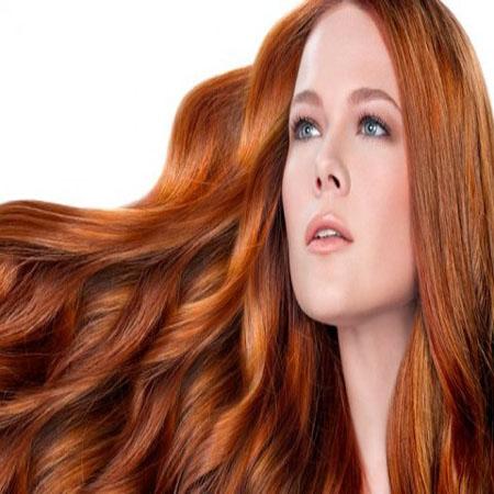 نکات مهم برای مراقبت از موهای رنگ شده!