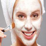 انواع ماسکهای صورت برای رفع آفتاب سوختگی پوست!
