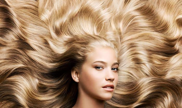 هشت راه برای خوشبو کردن موهای شما