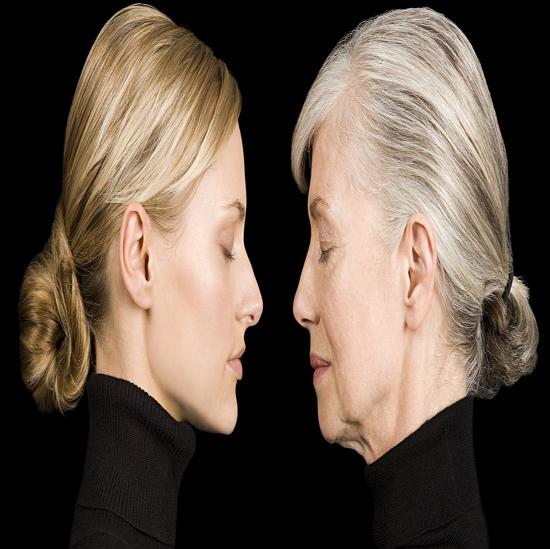 دلایل پیری زودرس پوست چه عواملی می باشد؟!