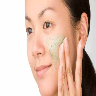 یک اسکراب مناسب برای پوست چه ویژگی هایی دارد؟!