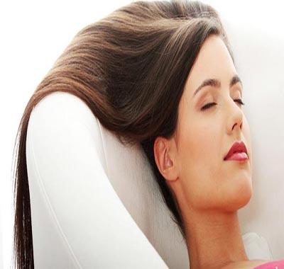 با استفاده از روغن انگور موهای خود را تقویت کنید!