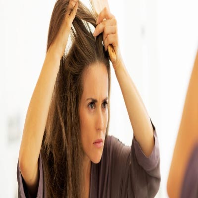 با آب پیاز از ریزش موهای خود جلوگیری کنید!