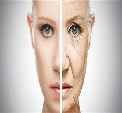 روشهای جلوگیری از پیری پوست با افزایش سن!