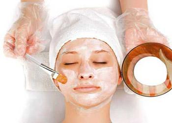 ماسک صورت خانگی برای سفید کردن پوست!