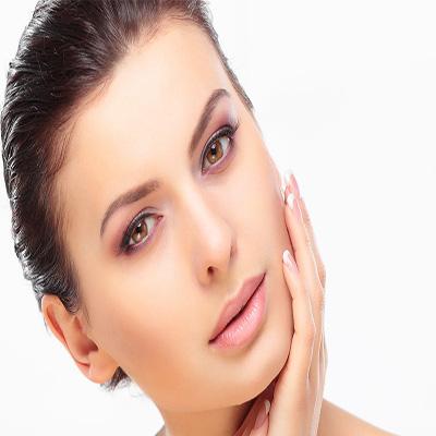 روشهای سریع و کاربردی برای چاق کردن صورت!