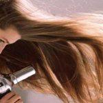 عادت هایی که به موهای رنگ شده آسیب می رساند!