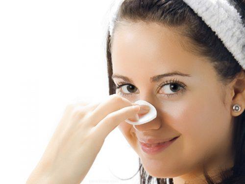 کنترل کردن چربی پوست