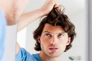 راهکارهای موثر برای مشکل چربی پوست سر!