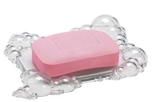 پوست آکنه ای خود را با این نوع صابون درمان کنید!