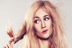 آموزش ترمیم موهای آسیب دیده با مواد طبیعی!