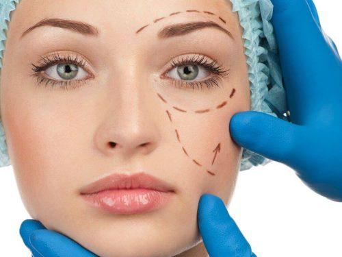 تزریق چربی به پوست