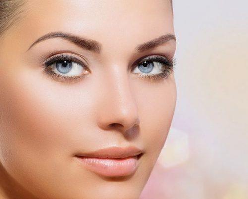 داشتن پوستی شفاف تا قبل از عید