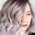 ایده هایی جالب برای استفاده از رنگ موی پاستلی!(۱)