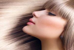 روش های مراقبت کردن از موهای رنگ شده!
