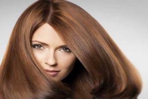 رنگ موهای سمی را فراموش کنید و با گرافن موهایتان را رنگ کنید!