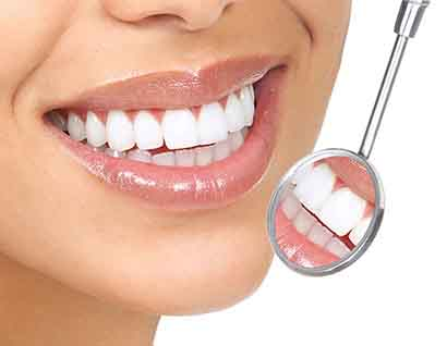 زیبایی دندانها