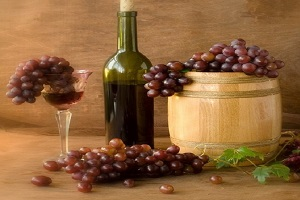 روغن هسته انگور در زیبایی پوست معجزه می کند