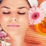 ماسک عسل برای زیبایی پوست و مو