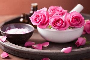 ماسک گل رز برای زیبایی پوست معجزه می کند