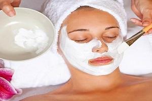 فواید ماسک ماست در زیبایی و سلامتی پوست