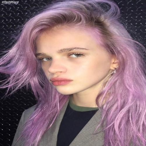 رنگ موی پرطرفدار