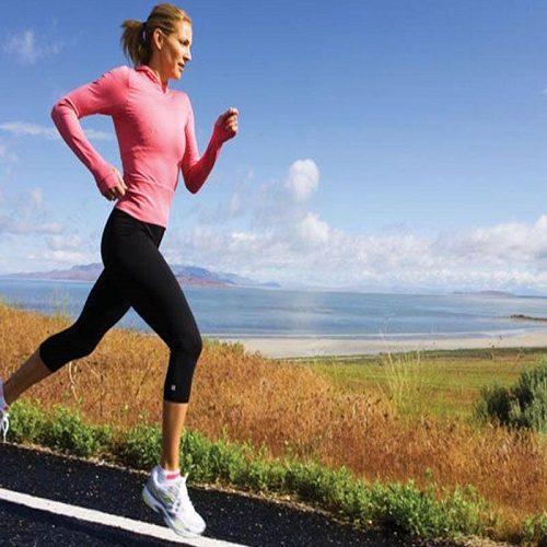 رسیدن به تناسب اندام با انجام این حرکات ورزشی