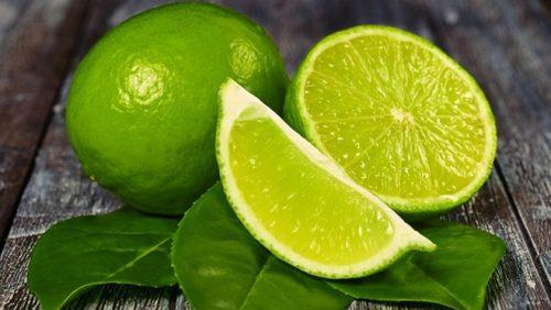 خواص لیمو برای پوست