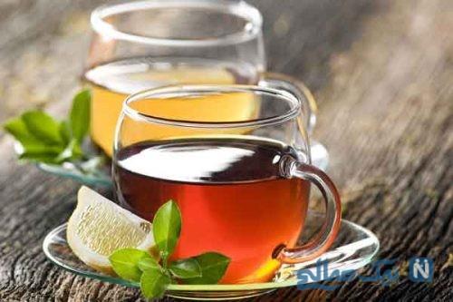 خواص چای برای زیبایی