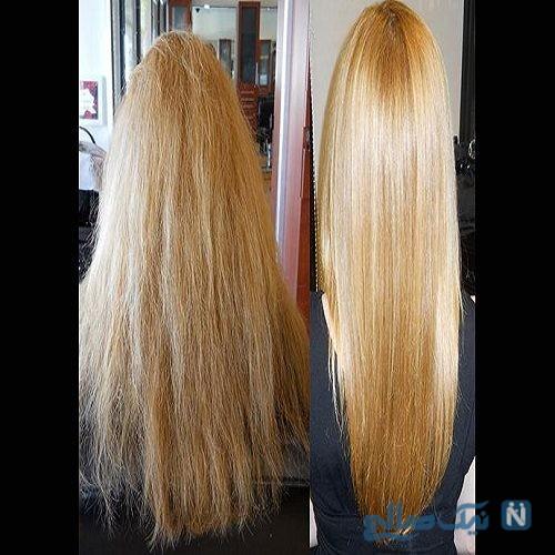 هر آنچه درباره کراتینه کردن مو باید بدانید