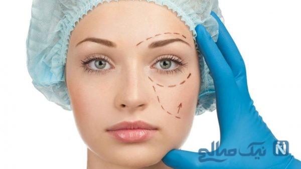انجام جراحی زیبایی باعث ایجاد حس خوشبختی می شود