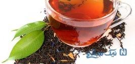 خواص فوق العاده چای برای زیبایی پوست و مو
