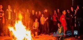 هشدار جراحان زیبایی درباره ۴شنبه سوری و مواد محترقه