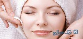 پاکسازی پوست طبیعی با روش های خانگی