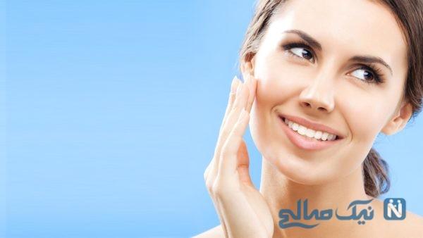 بهداشت پوست و مو
