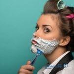 راه های درمان زیبایی پرمویی و هیرسوتیسم