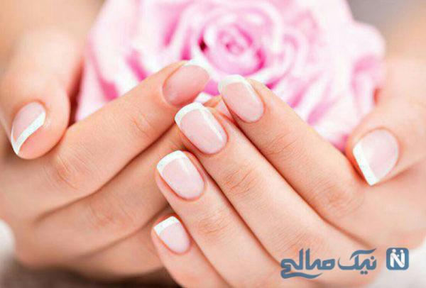 زیبایی پوست دست