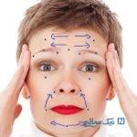 بهترین ورزش صورت برای جوانسازی و جلوگیری از افتادگی پوست