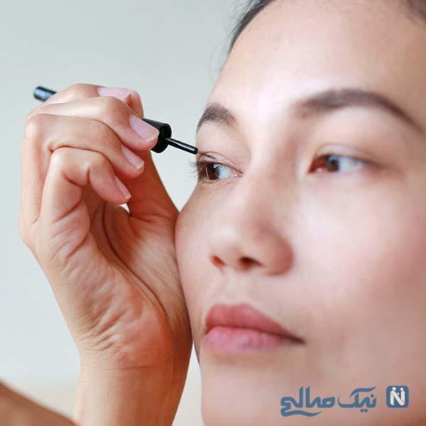 ۵ ایده جذاب برای کشیدن خط چشم مایع