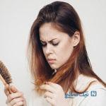 چطور میتوان ریزش موها را متوقف کرد؟!