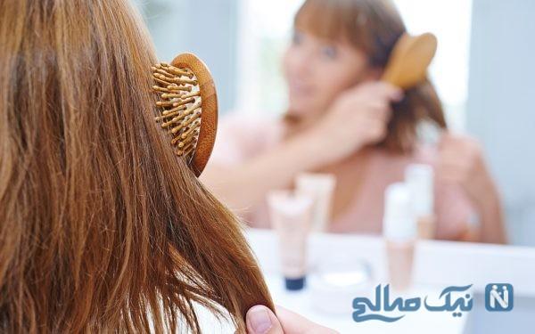 رشد سریع موی سر