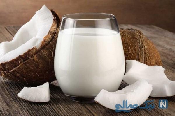مواد غذایی شفاف کننده پوست